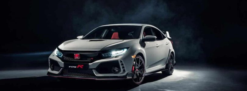 Honda prices up latest Civic Type R (The Car Expert)