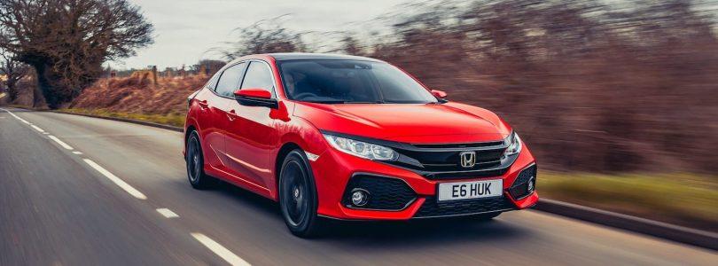Honda Civic review 2017 | The Car Expert