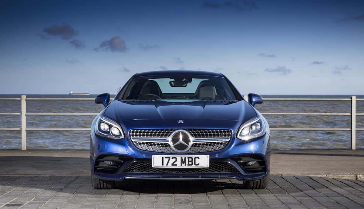Mercedes-Benz-Entry-Level-SLC-180