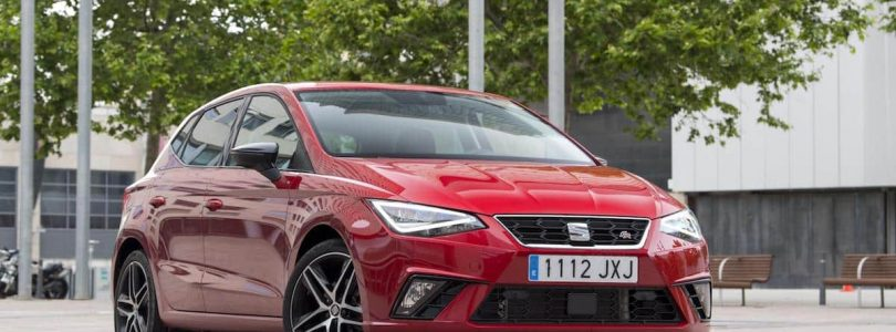 Seat brings Ibiza to the UK this summer (The Car Expert)