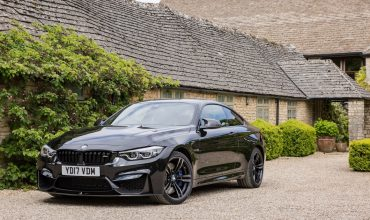 Styling updates for BMW 4 Series (The Car Expert)