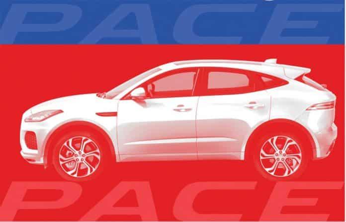 Jaguar E-Pace to create SUV family 1