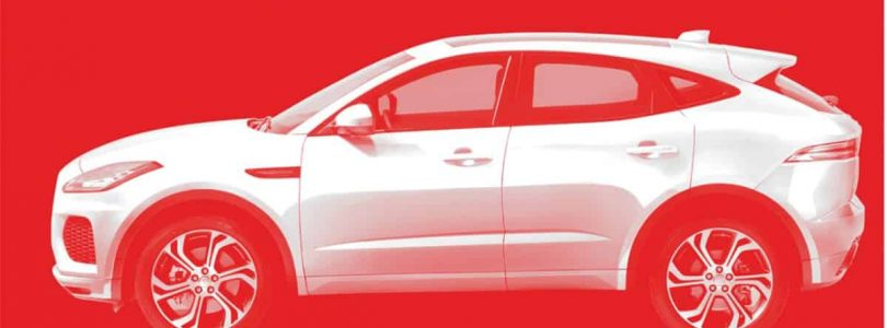 Jaguar E-Pace to create SUV family