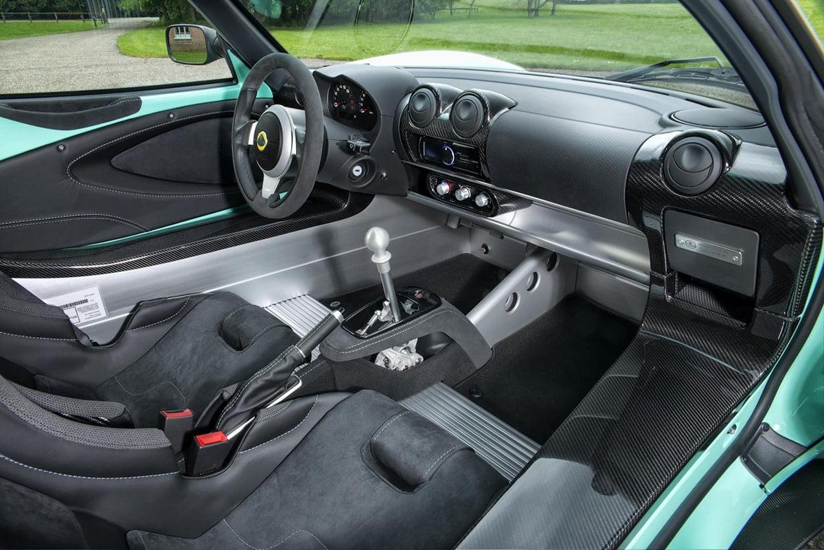 Fastest Lotus Elise yet unveiled 1