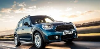 MINI Countryman review 2017 (The Car Expert)