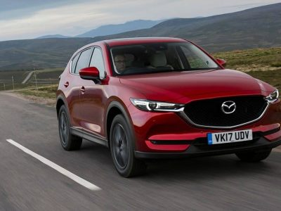 Mazda CX-5 review 2017 | The Car Expert