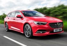 Vauxhall Insignia Sport Tourer review 2017 | The Car Expert