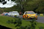 Ford joins winners at dramatic Croft BTCC