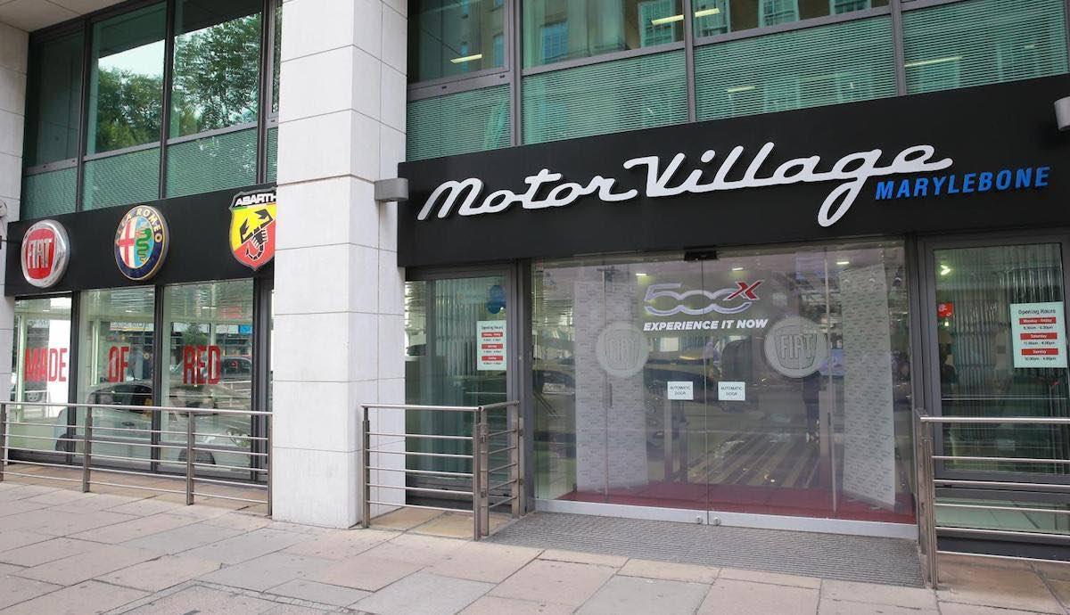 Fiat-Motor-Village-Marylebone