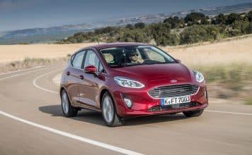 Ford Fiesta Titanium review 2017 (The Car Expert)