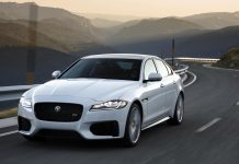 Jaguar XF S | car reviews 2017 (The Car Expert)
