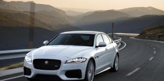 Jaguar XF S | car reviews 2017 (The Car Expert)