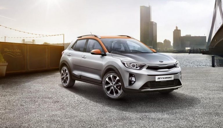 Kia extends scrappage deal as part of Spring offers