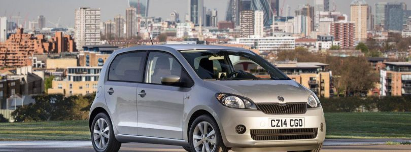 The safest used first cars for 2017