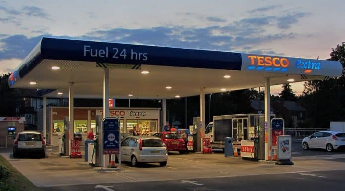 UK petrol retailers look to introduce Uber-style surge pricing