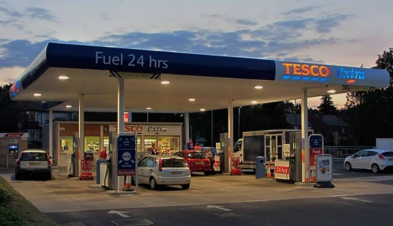 Petrol stations to adopt Uber-style surge pricing?