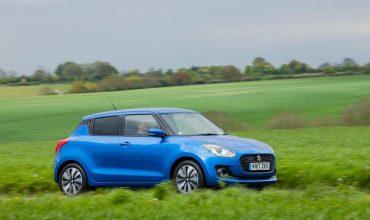 Suzuki new Swift PCP finance offer June 2017