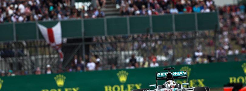 Silverstone sparks threat to British GP