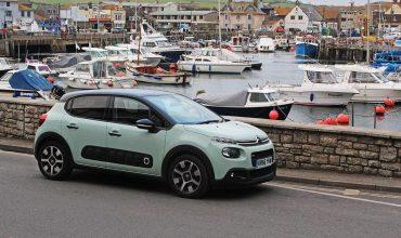 Citroën C3 West Bay