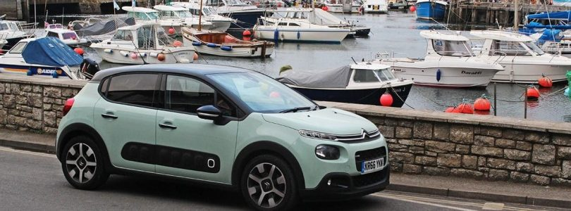 Citroën C3 West Bay