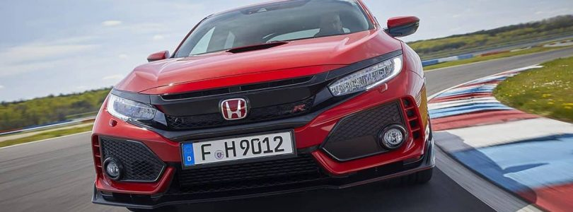 Honda Civic Type R review 2017 | The Car Expert