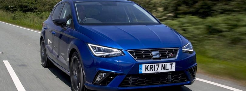 SEAT Ibiza review 2017 | The Car Expert