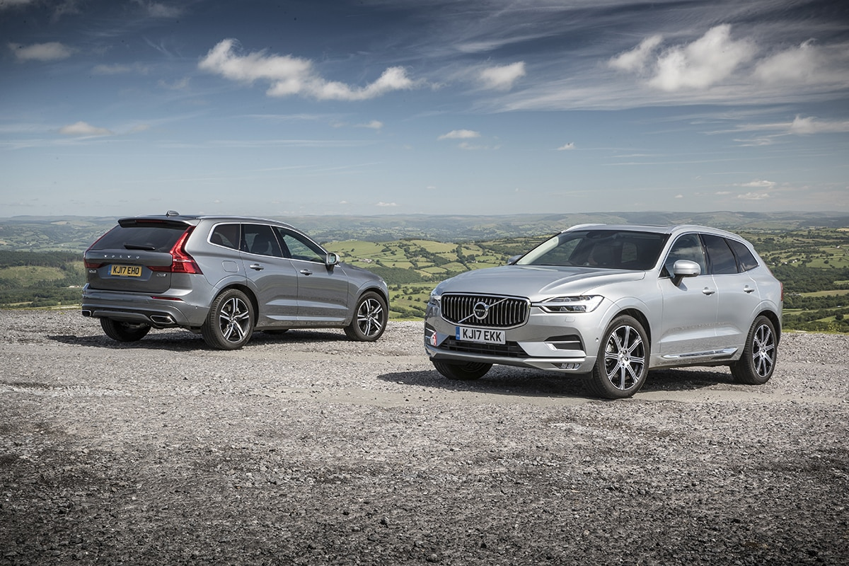 2017 Volvo XC60 review   The Car Expert
