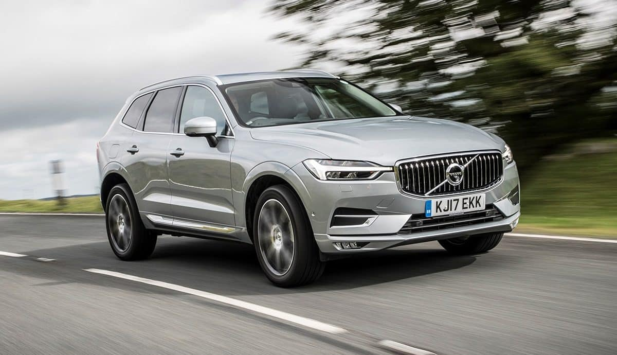 Volvo XC60 2017 review   The Car Expert