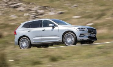 Volvo XC60 review 2017 | The Car Expert