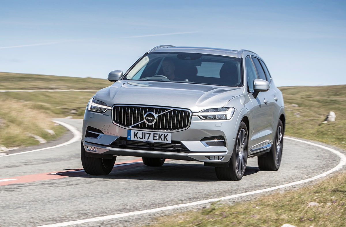 volvo xc60 review | the car expert