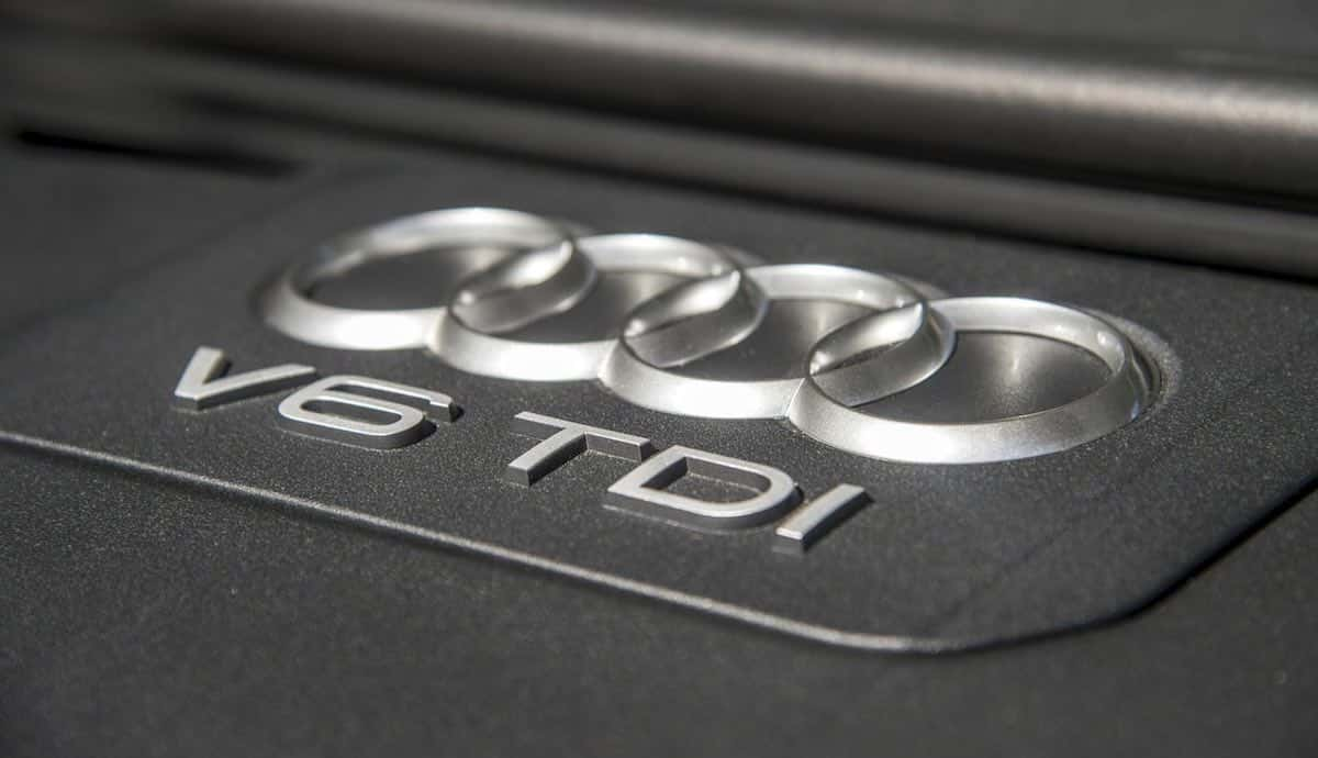 Audi recalls more than 850,000 diesel cars