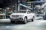 Mercedes-Benz X-Class unveiled | The Car Expert