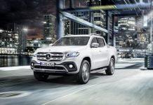 Mercedes-Benz X-Class unveiled | The Car Expert