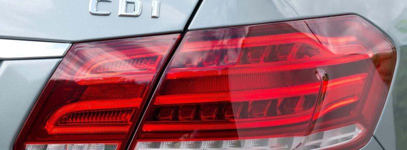 Mercedes-Benz recalls more than three million diesel cars