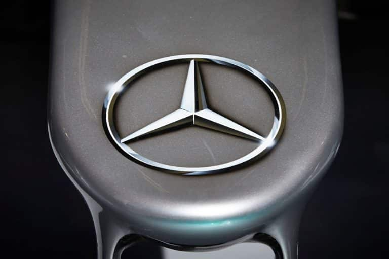 Mercedes follows BMW to electric racing