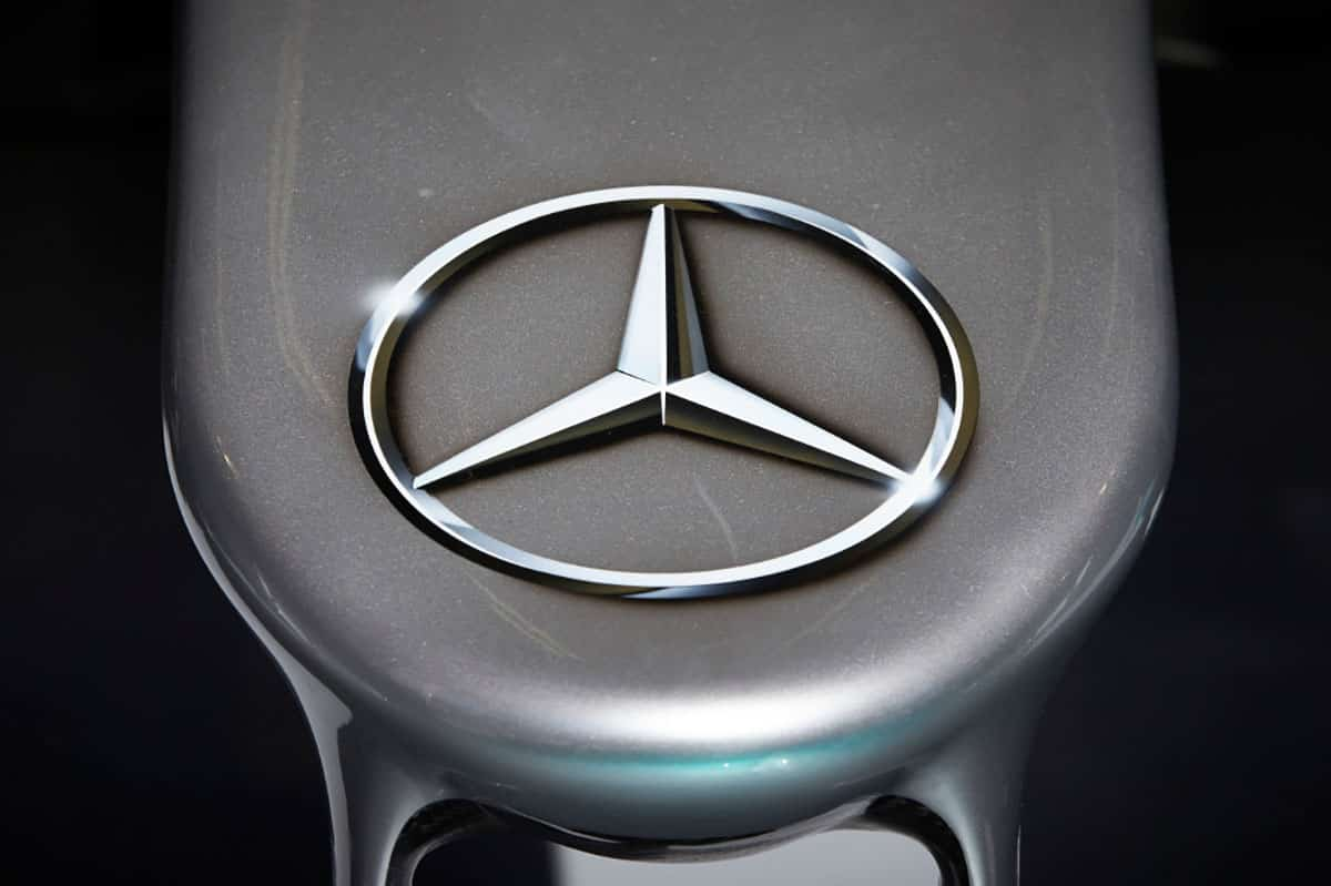 Mercedes commits to Formula E, to leave DTM