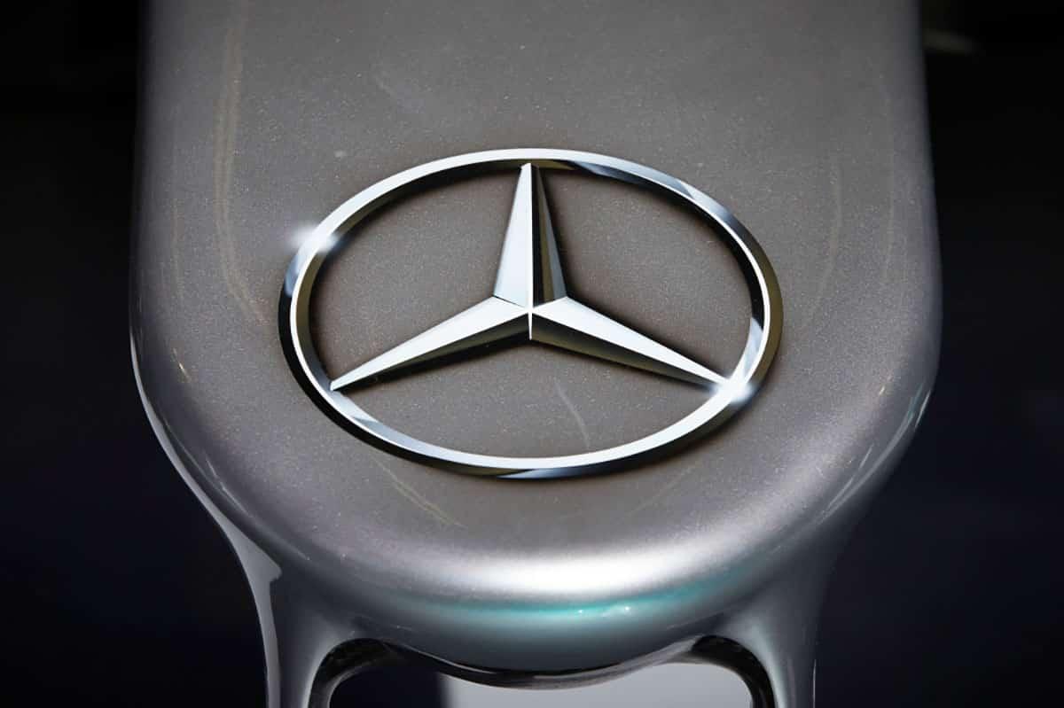 Mercedes-Formula-E