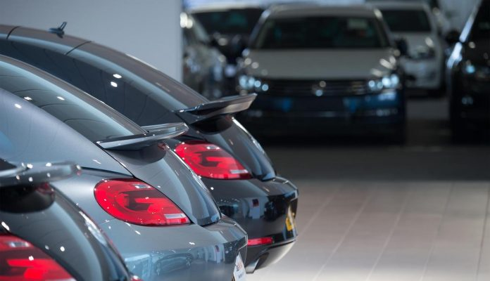Car buyers are taking on ever-increasing finance debt