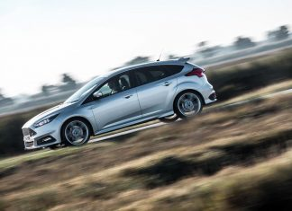 The Ford Focus was the best-selling car in July 2017