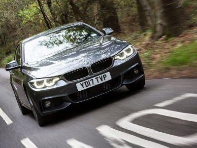 BMW 4 Series Gran Coupé review 2017 - The Car Expert