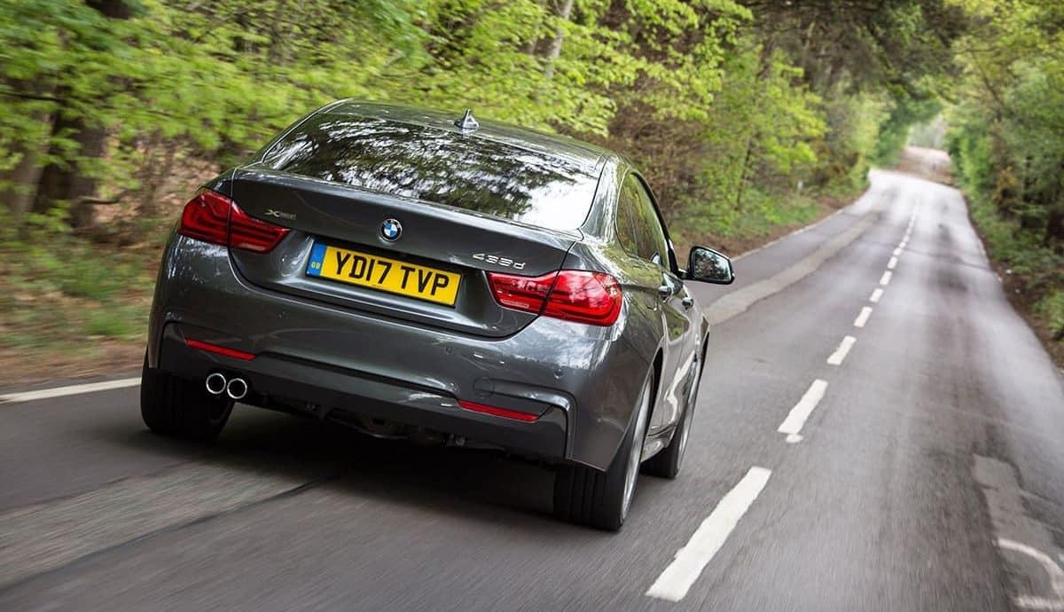 BMW 4 Series Gran Coupé 2017 review | The Car Expert