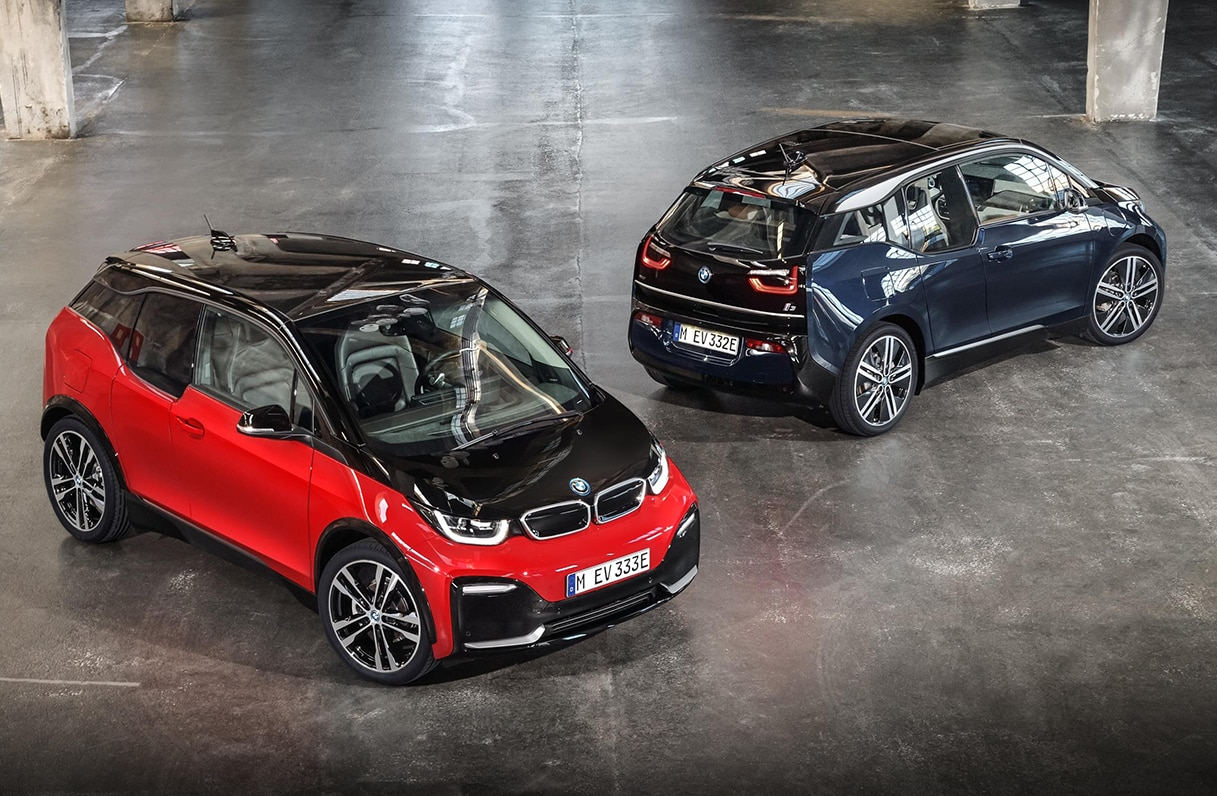 BMW i3 The Car Expert
