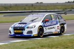 BTCC Subaru Rockingham The Car Expert