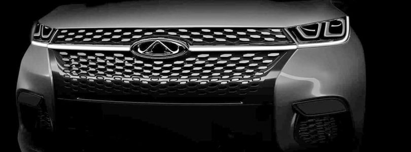 Chery gears up for Euro SUV push