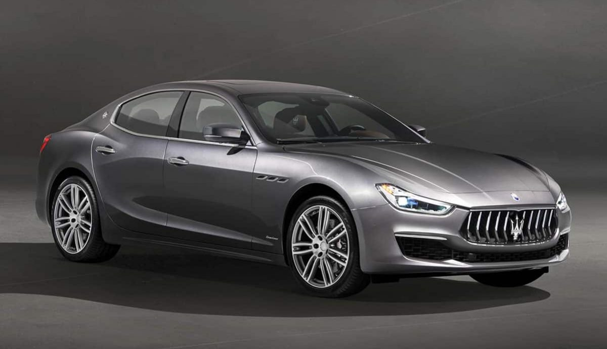 Maserati Ghibli 2018 the Car Expert