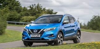 Nissan Qashqai review 2017 | The Car Expert