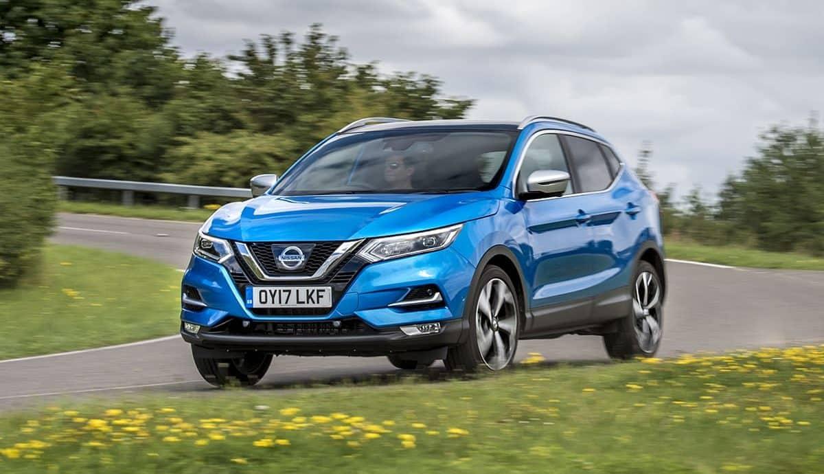 Nissan Qashqai review 2017   The Car Expert
