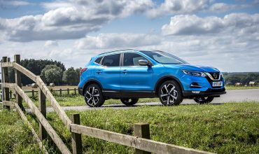 Nissan Qashqai facelift review 2017 | The Car Expert
