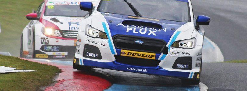 Plato Subaru Knockhill