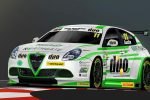 Alfa Romeo back in British Touring Cars